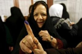 Iranian voters chose from about 233,000 candidates in municipal elections