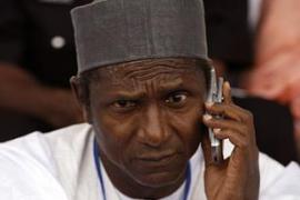 Yar'Adua secured 3,024 votes out of a total of 4,007 valid votes cast