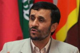 Candidates allied to Ahmadinejad have failed to sweep the polls
