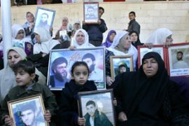 Palestinians hope the soldier can be released in exchange for prisoners held in Israeli jails [AP]