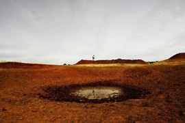 Australia's battle with drought