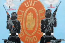 Special branch detectives allegedly ignored killings after UVF members gave information [EPA]Special branch detectives allegedly ignored killings after UVF members gave information