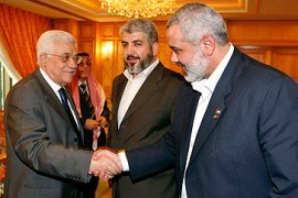 Timeline: Hamas in Power