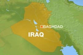 Deaths in Iraq bomb attack