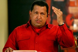 Chavez says the US has tried to assassinate him multiple times [EPA]