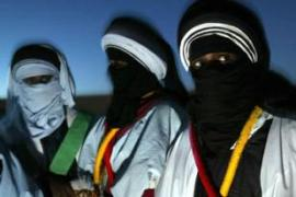 Tuareg fighters have been blamed by Mali's government for a string of recent attacks [AP]