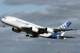 Airbus's A380 project has been plagued by delays and order cancellations [AP]
