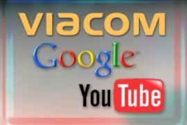 Viacom is seeking $1 billion in damages [AP]