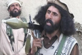 Pashtun tribesman say Uzbek fighterscarried out atrocities