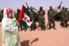 Many Saharawis support the Polisario Front whohave fought Morocco for independence [AP]