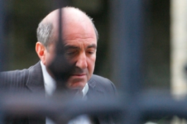 Russia has been trying to extradite Berezovsky from the UK to face corruption charges at home [EPA]
