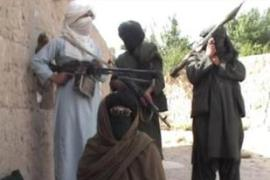 Local officials have blamed the Taliban for the kidnapping