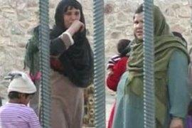Afghanistan S Jailed Women Asia Al Jazeera
