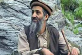 Bin Laden is thought to be somewhere in the Afghanistan-Pakistan border