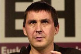 Otegi was arrested minutes after an appeal against his sentence failed [AP]