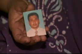 Sri Lanka war claims civilian lives