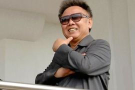 "Kim Jong-il told the Chinese envoy that obstacles to the nuclear deal could be ""surmounted' [Reuters]"
