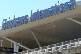 An Indian doctor was detained at at Brisbane airport as he tried to leave the country [EPA]