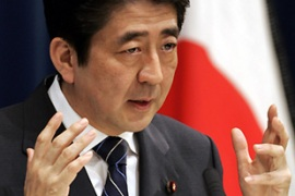 Abe's scandal-tainted cabinet has suffered suicides and a string of resignations [Reuters]