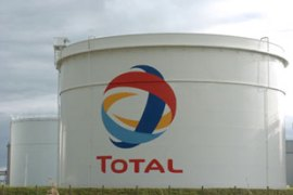 Total will receive 25 per cent of a joint company developing the Shtokman oil field [File: AFP]