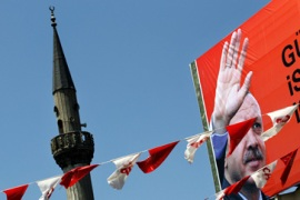 Q&A: Turkey's elections