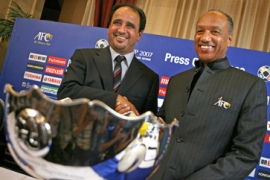 Qatar to host next Asian Cup