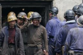 China's mine industry is the deadliest in the world, killing 13 people every day [Reuters]