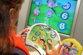 Fisher-Price is recalling 1.5 million toys covering 80 different product lines [AP]