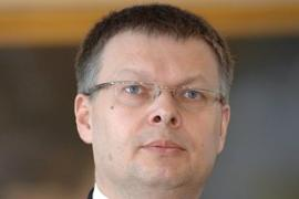 Janusz Kaczmarek, pictured, is accusedof leaking classified information [EPA]