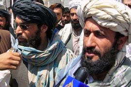 The Taliban continue to demand the release of prisoners in exchange for the hostages [Reuters]