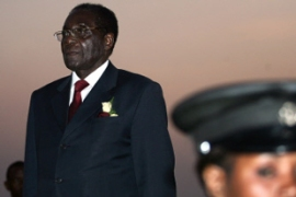 African leaders say they may boycott the summit in Portugal if Mugabe does not attend [AFP]