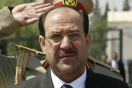US political leaders have attacked al-Maliki's ability to govern Iraq [AFP]