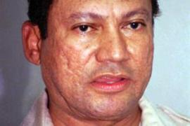 Noriega is wanted by France on charges of money laundering [AP]