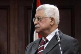 Abbas has ruled out dialogue with Hamas until Gaza is returned to his authority [AFP]