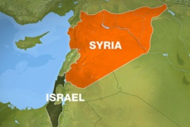 Israel Syria 'violation' criticised