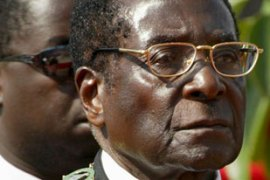 Mugabe has prioritised changes to monetarypolicy to stabilise his rule [AFP]