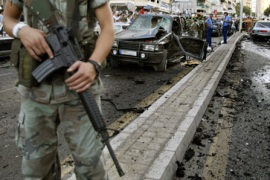 Political killings blight Lebanon
