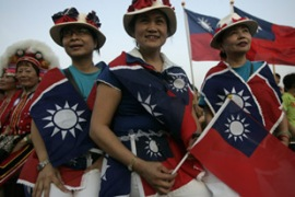 Taiwan says it is not surprised at the rejection but has promised to try again [Reuters]