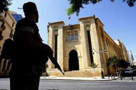The Lebanese parliament was told of the postponement on Saturday [File: AFP]