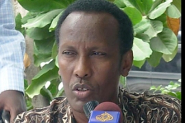 Gedi said the Hawiye would now work with hisgovernment against armed groups [AP]
