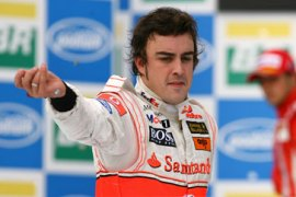 Alonso's Renault move draws closer