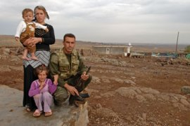 Kurds: People without homeland