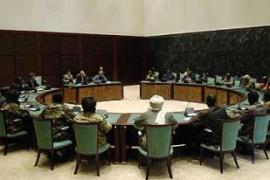 Peace talks unravelled in Libya last month [AFP]