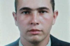 De Menezes was shot seven times at an underground train station in London[AFP]