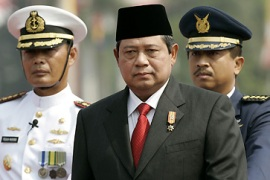 Indonesia presses for Myanmar talks