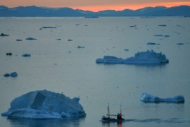 Stark new warning on climate change