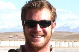 Private Luke Worsley is the third Australian soldier to be killed in Afghanistan [Reuters]