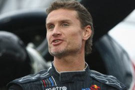 Year off may aid Alonso: Coulthard