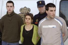The Spanish nationals were arrested at their home in Sheffield, northern England, in April 2007 [EPA]
