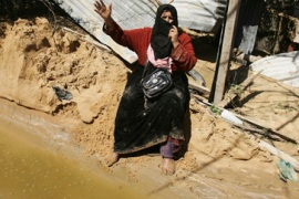 Gaza Diary: Sewage on our doorstep